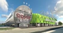 Allianz Stadion - Auftrag
