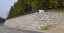 Geländer S10 Baulos 2.2 (Tunnel Neumarkt)