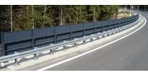 Geländer S10 Baulos 4.2 (Umfahrung Freistadt)