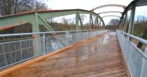 Geländer Thayabrücken