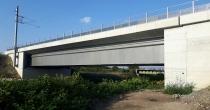 ÖBB Pottendorfer Linie - Brücke ü.d. Schwechat